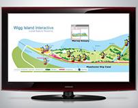 Wigg Island Interactive