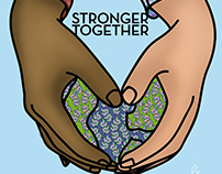 Stronger Together 2017