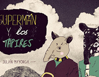 Cover álbum for Julian Mayorga - Supermán y los Tapires