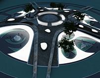 Обсерватория и планетарий