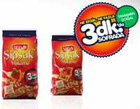 Selva, Quick Pasta AD Campaign