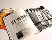 LA MARACA ILUSTRADA | Revista