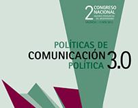 2ºCONGRESO NACIONAL MPM | Imagen gráfica
