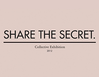 SHARE THE SECRET