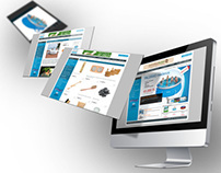 Webdesign - aqualing.hu
