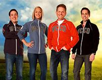 WCCO-TV, Team Apparel
