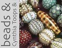 Book: CD Beads