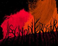 Kleingott - Il Sogno di Erostrato (Album Artwork)