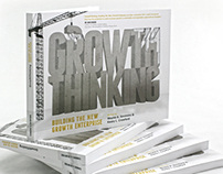 GrowthThinking | Cover & Editorial Design
