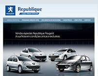 Republique Peugeot