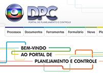 Rede Globo - Portal de Planejamento