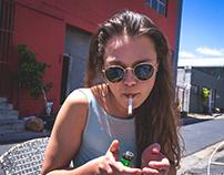 Cignalhill.com, Creative Photography by Rowen Smith