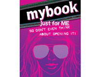Mybook - 112 page book
