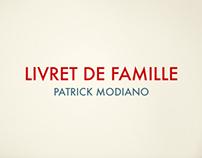 Livret de famille / Recueil de nouvelles illustrées