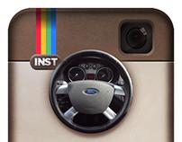 Ford #Fiestagram