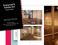 Everyman's Infinite Art