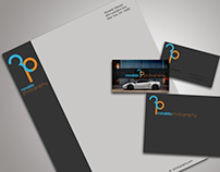 Ronaldo Photography Identity Package
