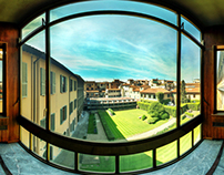 360° Photographs - IED Florence