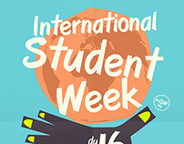 International Student Week