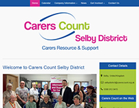 Carers Count Selby District