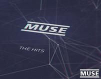 Experimental Album Artwork: Muse