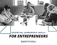 Essential Leadership Skills | Benedetto Cerilli