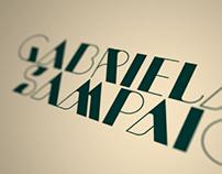 Gabriela Sampaio