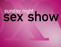 Sex Show On-Air Spot