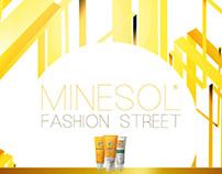 Minesol Fashion Street