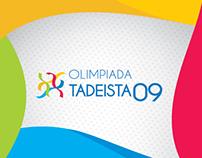Olimpiadas Tadeístas