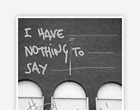 Sayings & Phrases