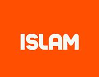 Islam Pattern Design