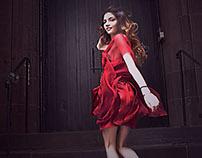 Gemma Hoi 2015 S/S The Love