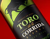 TORO de la CORRIDA