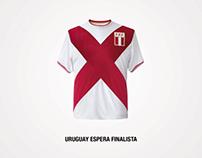 Final Copa América 2011