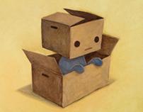 Pandoras' Boxes 2008