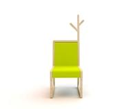 Chuun chair