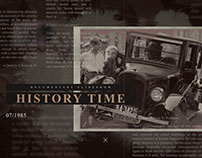 History Time Documentary Slideshow