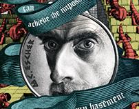 M.C.Escher Poster
