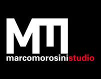 Marco Morosini - Web Site
