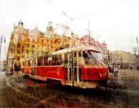 Prague [PRA HA:GUE:GA:G]