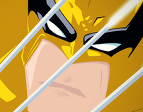 [ Angry Wolverine ]
