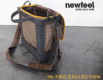 WORKSHOP NEWFEEL / BAG & SHOE