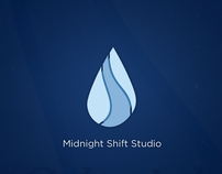 Midnight Shift Studio - Identity