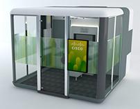 Cisco FSI Kiosk