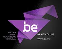 BE HEALTH CLUBS