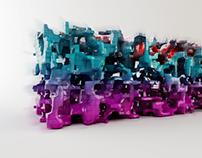 Dynamic Image Mesh (DIM)