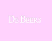 De Beers.