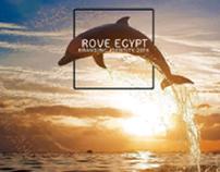 Rove Egypt logo