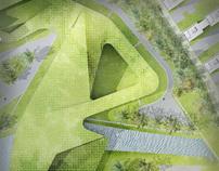 Green-river neighborhood